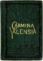 Book Cover: Carmina Yalensia